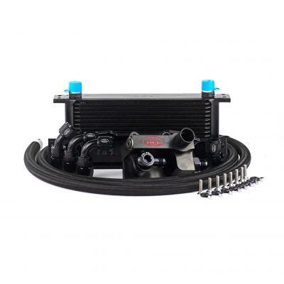 Audi 8V S3 2.0 TFSI EA888.3 Oil Cooler Kit